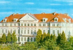 Romanian school